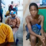 11-Year-Old Boy Rαped And Molested For Bed Wetting At Deeper Life Boarding School [Video] 12