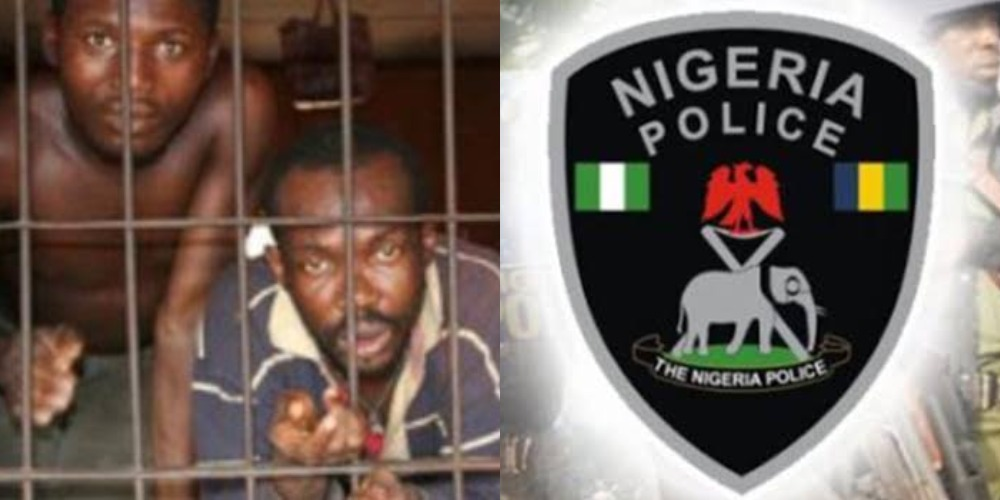 Tension As Over 38 Inmates Escapes From Police Custody In Enugu 1