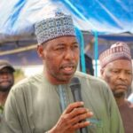 Borno Governor, Zulum Says There's No Hope Nigerian Army Can Defeat Boko Haram 5