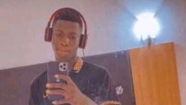 19-Year-Old UNILORIN Student Commits Suicide After Losing N300m To Forex Trading 6