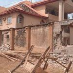 Ex-NNPC Depot Manager Vandalises Estranged Wife's Residence Over Divorce In Enugu 8