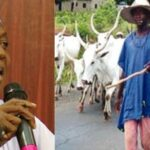 Garba Shehu Says Herdmen Must Be Stopped From Roaming Freely, Destroying Crops 27