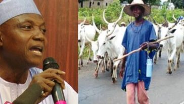 Garba Shehu Says Herdmen Must Be Stopped From Roaming Freely, Destroying Crops 6