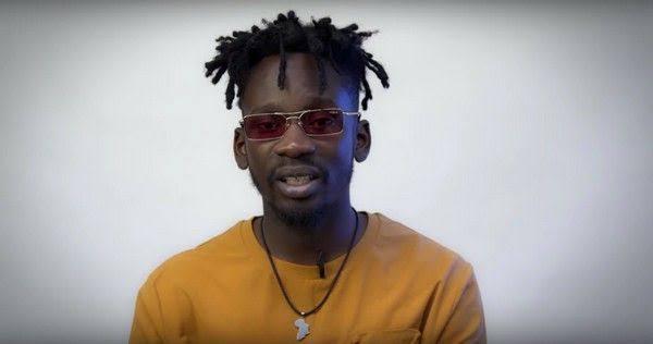 Nigerian Singer Mr Eazi Robbed In Ghana, Appeals For Return Of His Phones And Laptop 1