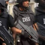 DSS Raises Alarm, Says 'Suicide Bombers Planning To Strike During Yuletide Seasons' 9