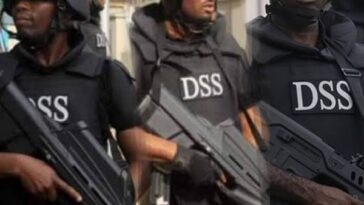 DSS Raises Alarm, Says 'Suicide Bombers Planning To Strike During Yuletide Seasons' 6