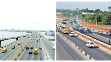 FG Shuts Third Mainland Bridge On Saturday, Partially Closes Lagos-Ibadan Expressway 2