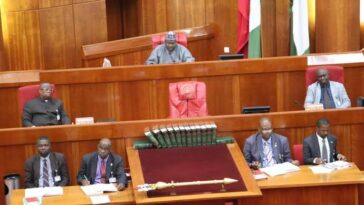 INSECURITY: Nigerian Senate Proposes Law For Hunters To Tackle Bandits, Kidnappers 5