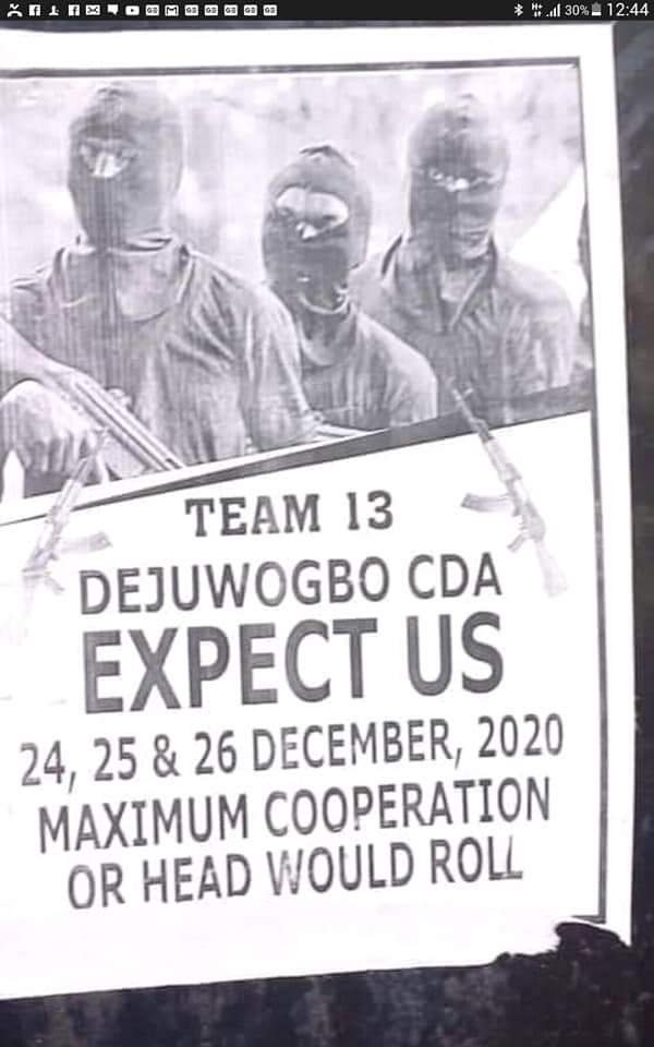 Lagos Police arrest traffic robbers terrorising Ikeja axis 4