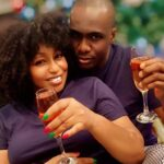 Nollywood actress Rita Dominic shows off her boyfriend Fidelis Anosike 32