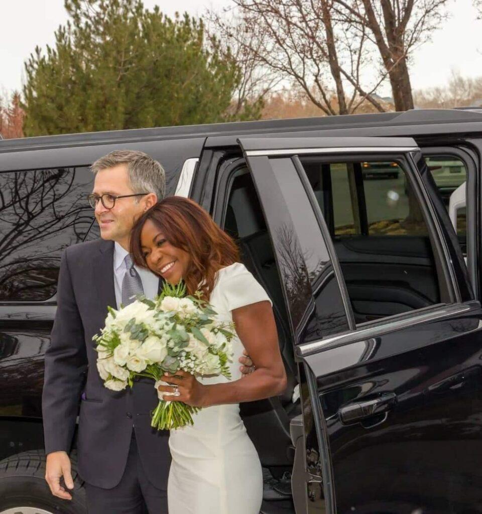 Zambian Renowned Global Economist Dambisa Moyo Marries US Tech Billionaire Jared Smith 1