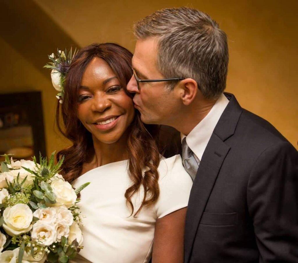 Zambian Renowned Global Economist Dambisa Moyo Marries US Tech Billionaire Jared Smith 4