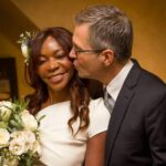 Zambian Renowned Global Economist Dambisa Moyo Marries US Tech Billionaire Jared Smith 28