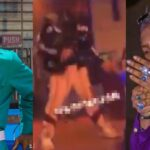 Outrage Among Nigerians As Bella Shmurda Performs On Stage While High On Drugs [Video] 28