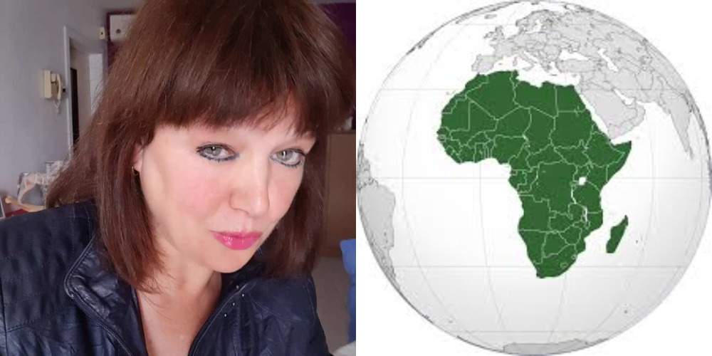 """""""Africans Are Not Important... If Not For Us, They Will Be Smelling Like Dead Rats"""" - Tracy Zille 1"""