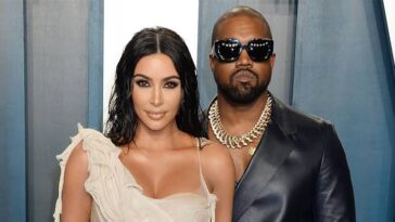 Kanye West And Kim Kardashian Are Reportedly Getting Divorce After Six Years Of Marriage 4