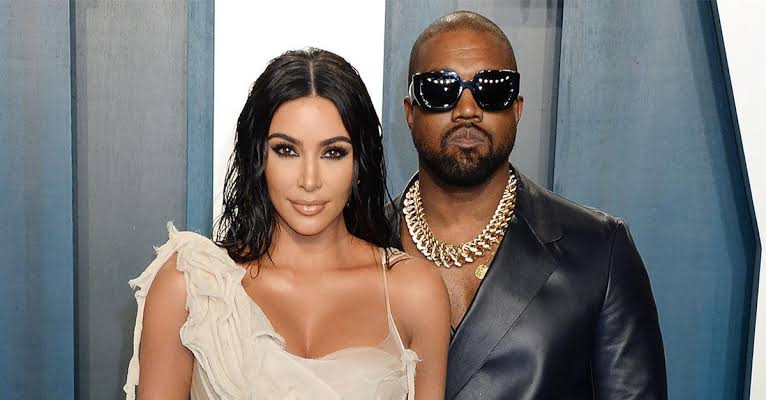 Kanye West And Kim Kardashian Are Reportedly Getting Divorce After Six Years Of Marriage 1