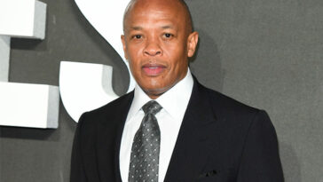 Dr Dre Hospitalized After Suffering Brain Aneurysm, Shares Encouraging Message From ICU 8