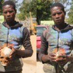 22-Year-Old Man Beheads His Teenage Neighbour, Plucks Eyes For Money Ritual In Bauchi 27