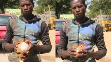 22-Year-Old Man Beheads His Teenage Neighbour, Plucks Eyes For Money Ritual In Bauchi 2
