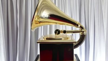 Grammy Awards Postponed Until March Due To COVID-19 10