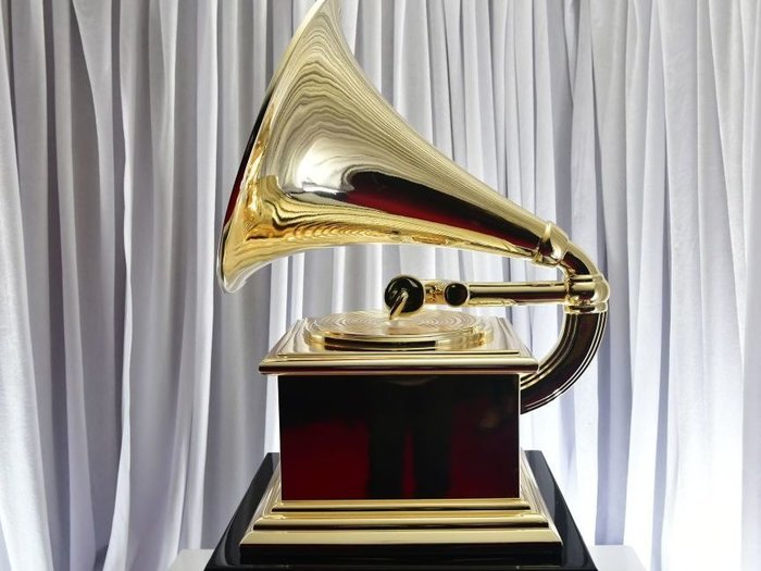 Grammy Awards Postponed Until March Due To COVID-19 1