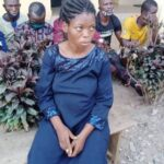 Pregnant Osun Housewife Poisons Three-Year-Old Stepson To Death Out Of Jealousy 21
