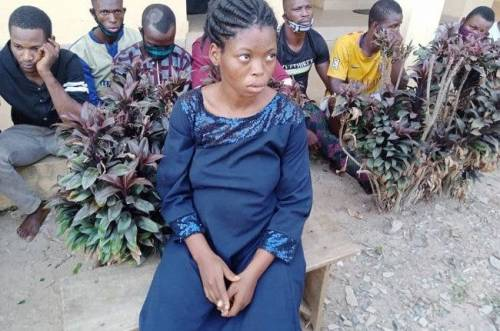 Pregnant Osun Housewife Poisons Three-Year-Old Stepson To Death Out Of Jealousy 1