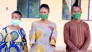 24-Year-Old Teacher Fakes Her Own Kidnap To Extort N250,000 From Her Father In Kwara 11