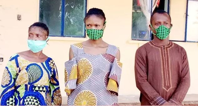 24-Year-Old Teacher Fakes Her Own Kidnap To Extort N250,000 From Her Father In Kwara 1