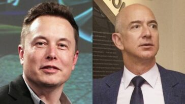 Elon Musk Beats Jeff Bezos To Become World's Richest Man With $195 Billion Net Worth 3