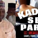Kaduna Government Arraigns PDP Spokesman For Attempted Adultery In 'Sεx Party' Saga 27