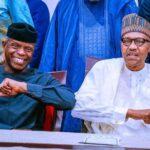 President Buhari And Osinbajo Will Receive COVID-19 Vaccine On Live TV - Faisal Shuaib 9