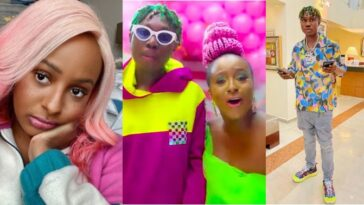 Zlatan Blocked Me On WhatsApp And Instagram After Making Hit Song 'Gelato' - DJ Cuppy 7