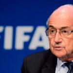 Former FIFA President, Sepp Blatter Hospitalized Due To Undisclosed Illness 11