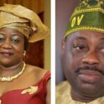 Lauretta Onochie Clashes With Dele Momodu For Describing President Buhari As Failure 28