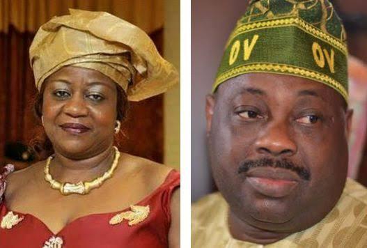 Lauretta Onochie Clashes With Dele Momodu For Describing President Buhari As Failure 1