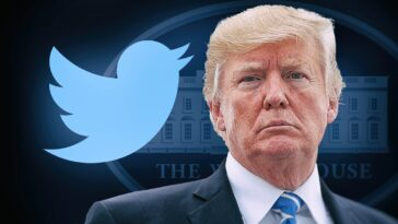 Twitter Bans President Trump Permanently Due To Risk Of Further Incitement Of Violence 3
