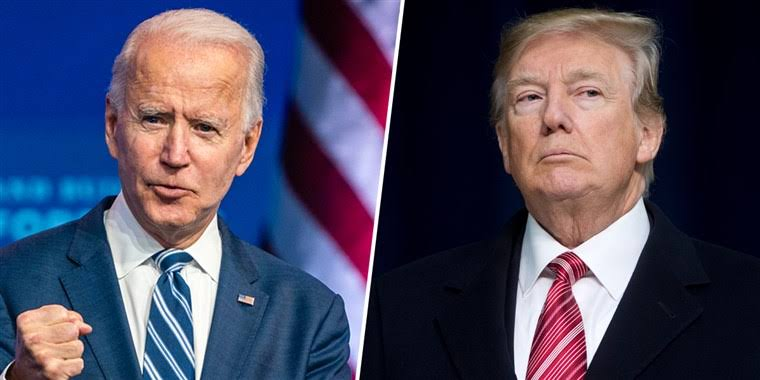 Biden Calls Trump 'Incompetent', Says It's Good He Won't Attend His Inauguration 1