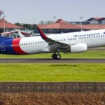 Scores Dead As Indonesia's Sriwijaya Air Flight 182 crashes into the ocean 27