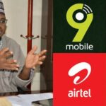 Nigerians Can Link Seven SIM Cards To One NIN Using NIMC Mobile App - Pantami 28