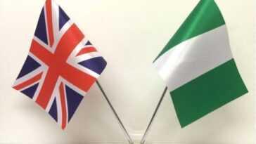 UK Government Reveals They Spent Over £50 Miliion On Nigeria Elections In Five Years 2