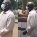 Man Attempts To Have Sεx With Woman's Corpse In Front Of Her Family At Her Funeral 28