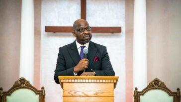 House On The Rock Pastor Adeyinka Akinbami Dies Of Coronavirus At Age Of 61 1
