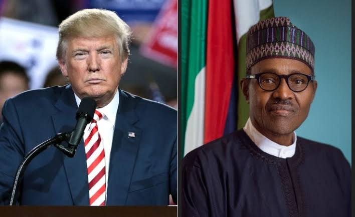 APC Urges Trump To Emulate How Buhari Handled Defeat After Losing Election 1