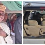 Senator Adelere Oriolowo Escapes 'Assassination Attempt' During APC Meeting In Osun 27