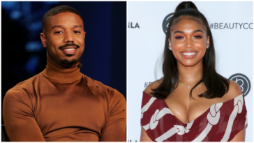 Michael B. Jordan Confirms Relationship With Lori Harvey After Months Of Romance 1