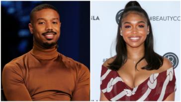 Michael B. Jordan Confirms Relationship With Lori Harvey After Months Of Romance 12