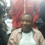 Court Grants Sowore N20 Million Bail For Protesting Against Buhari's Bad Governance 26