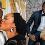 Footballer, Ahmed Musa Crticized By Muslims For Sharing Loved-Up Photo With His Wife 27
